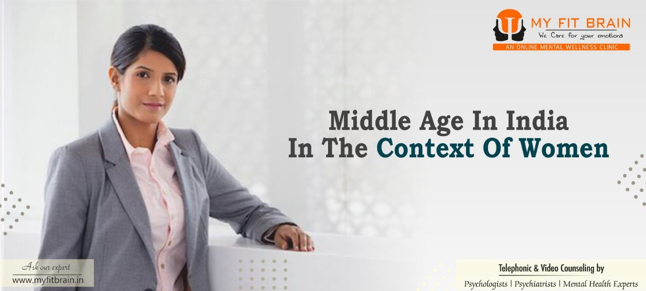 Middle Age In India In The Context Of Women